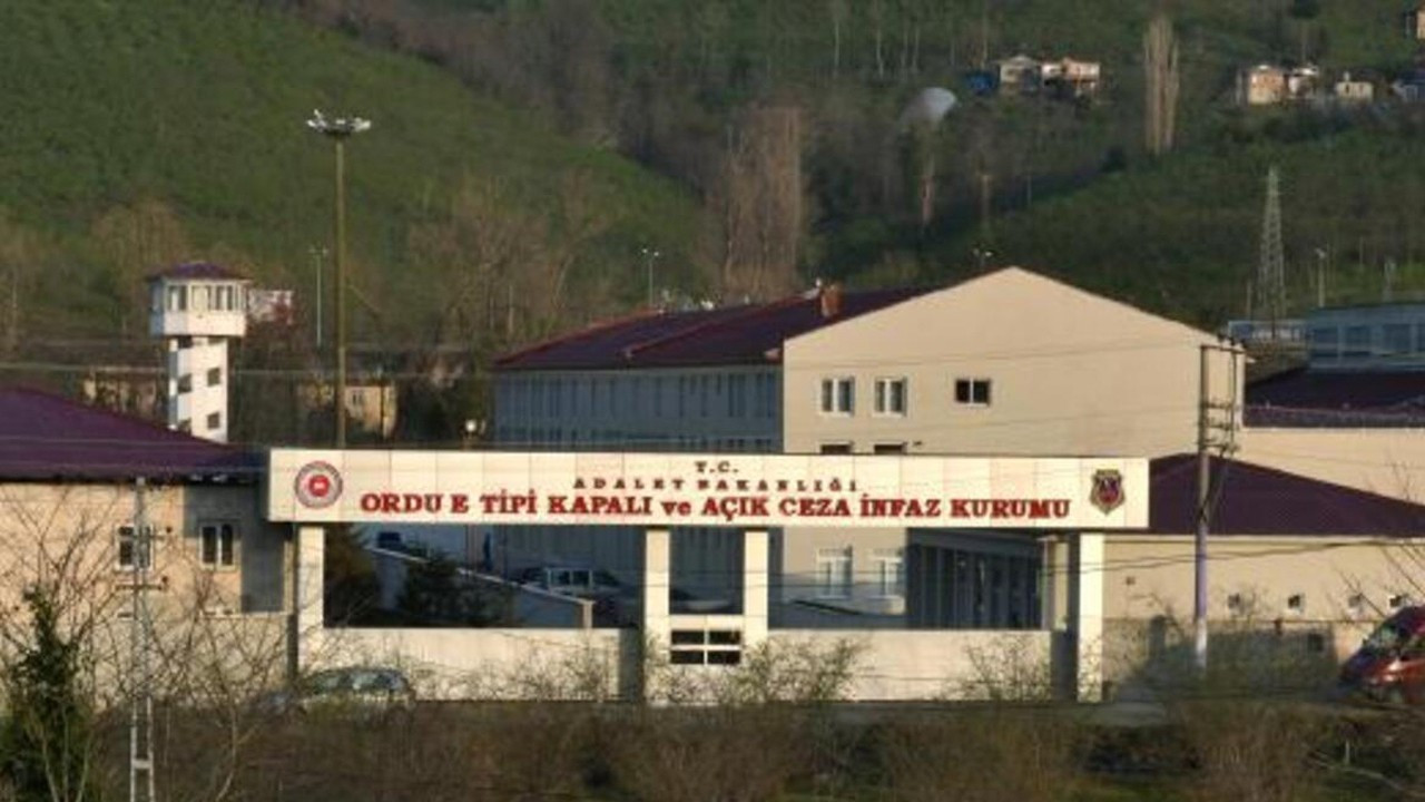 Inmates 'suffer from mistreatment, ban on Kurdish' in Black Sea jails
