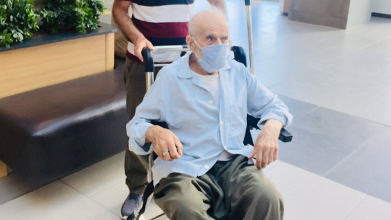 Turkey's parliamentary human rights committee rejects petition to release 85-year-old sick prisoner
