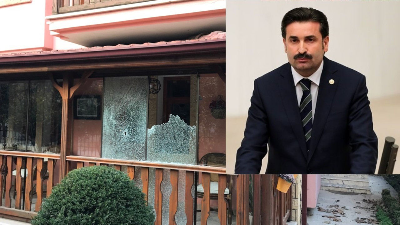 Future Party vice chairman's house attacked by armed assailant