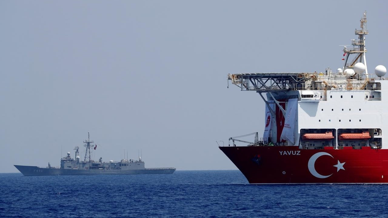 EU to sanction more Turkish individuals, companies over Mediterranean drilling