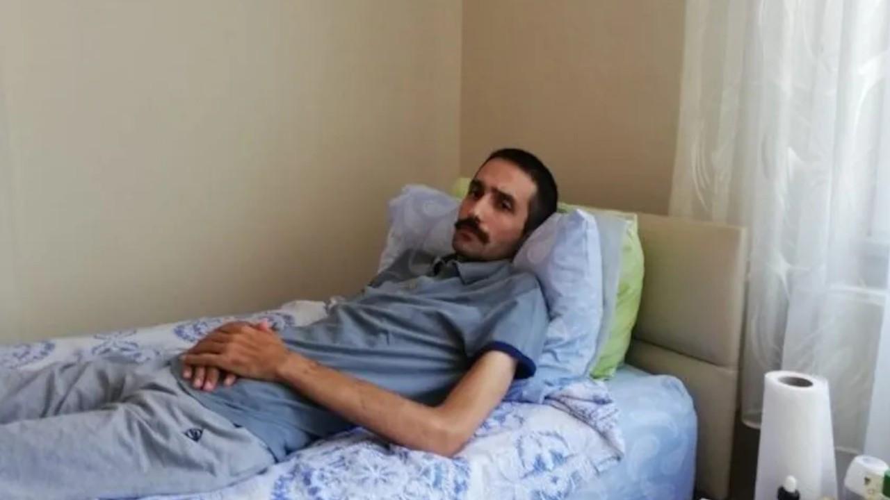 Former hunger-striking lawyer detained in northwestern Turkey