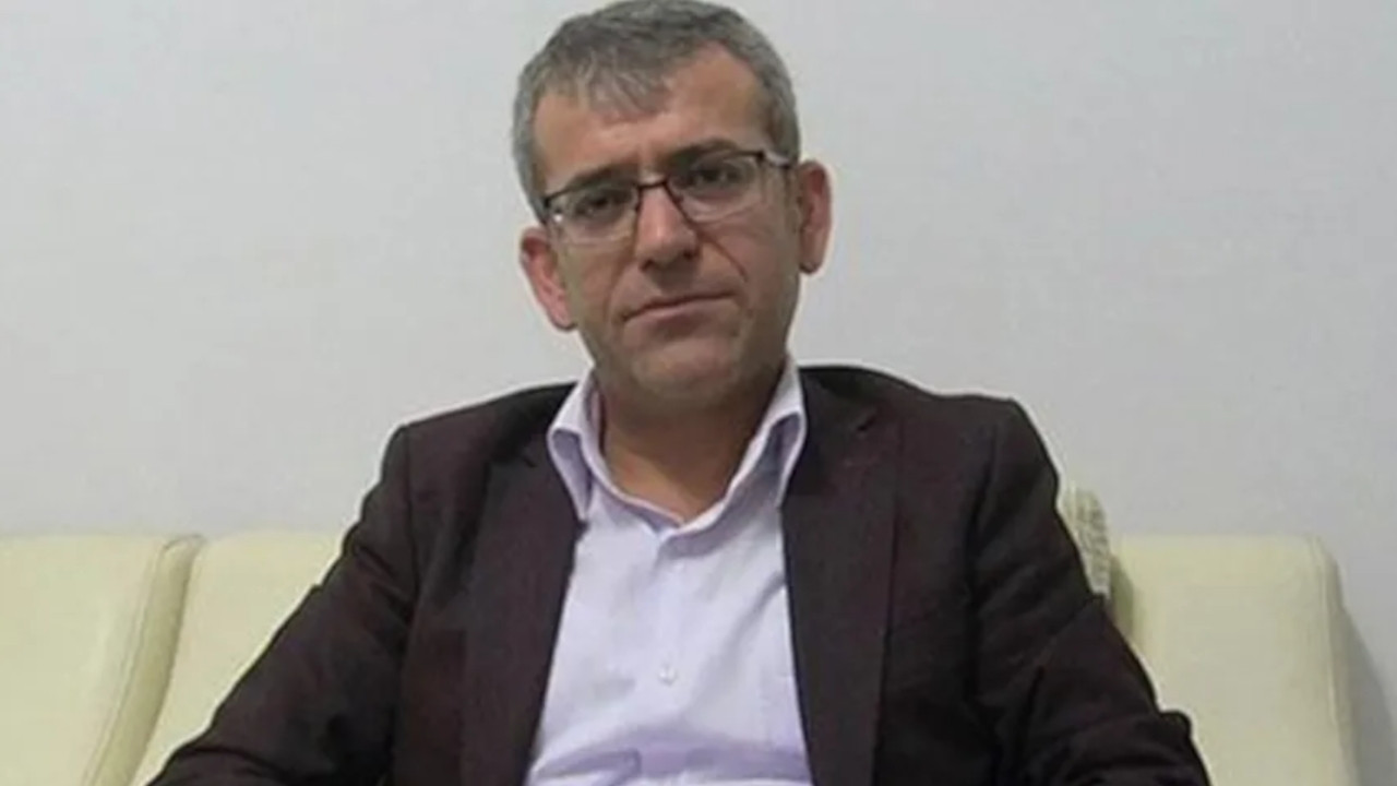 Rights group calls on Turkish gov't to release Dr Şeyhmus Gökalp