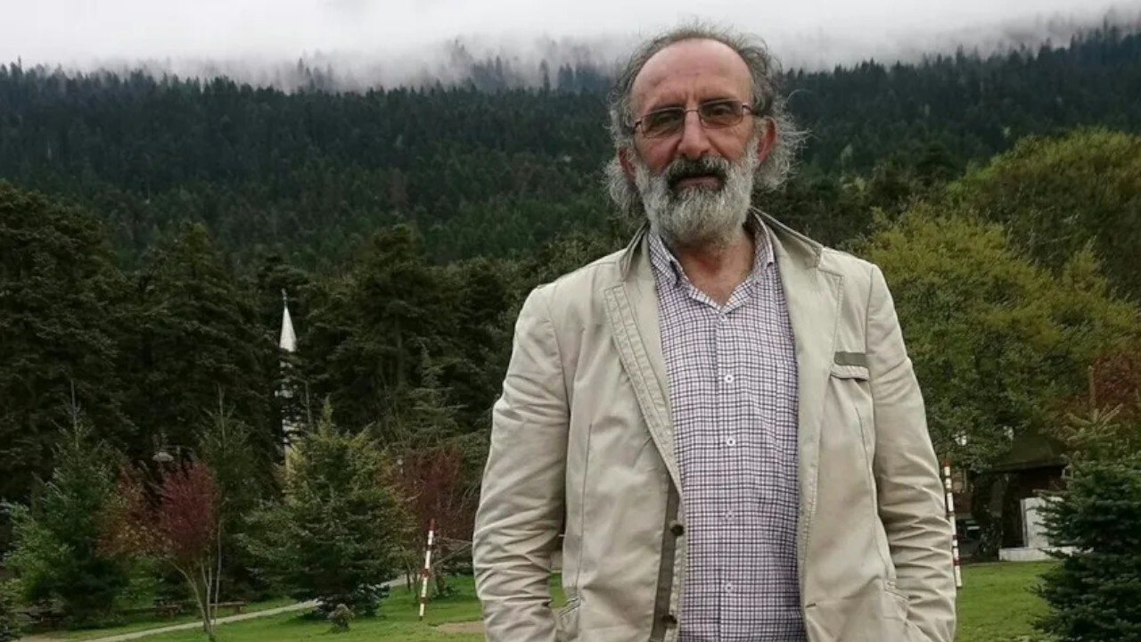 Turkish writer accused of sexual harassment commits suicide