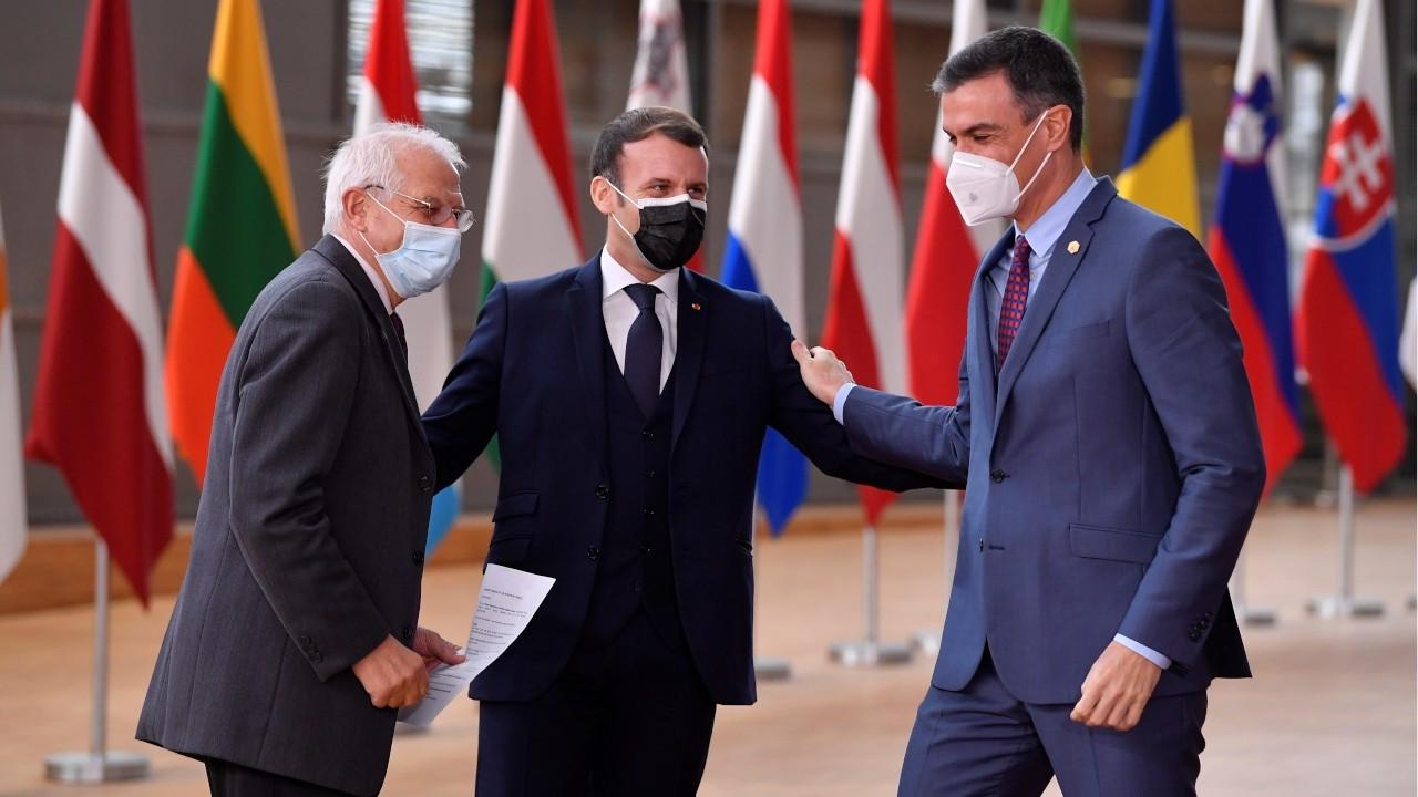 Erdoğan does not expect next EU summit to take steps against Turkey