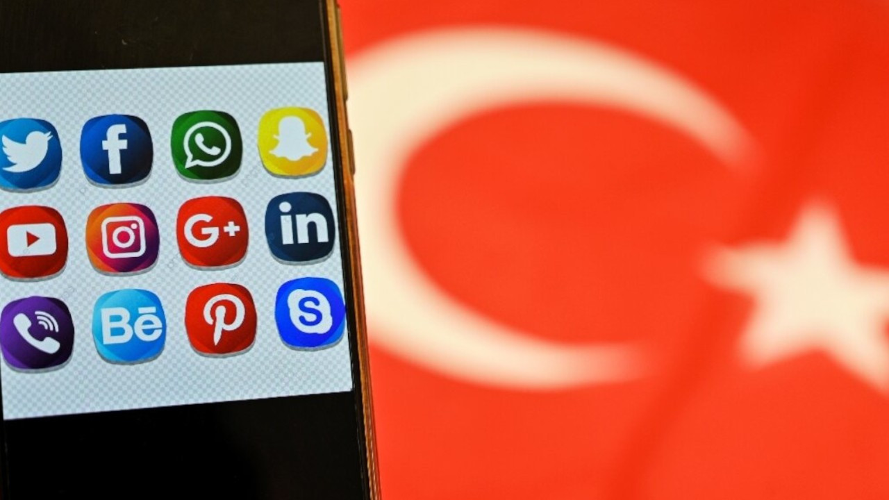 Turkey slaps social media platforms $3.8M fines for defying new law