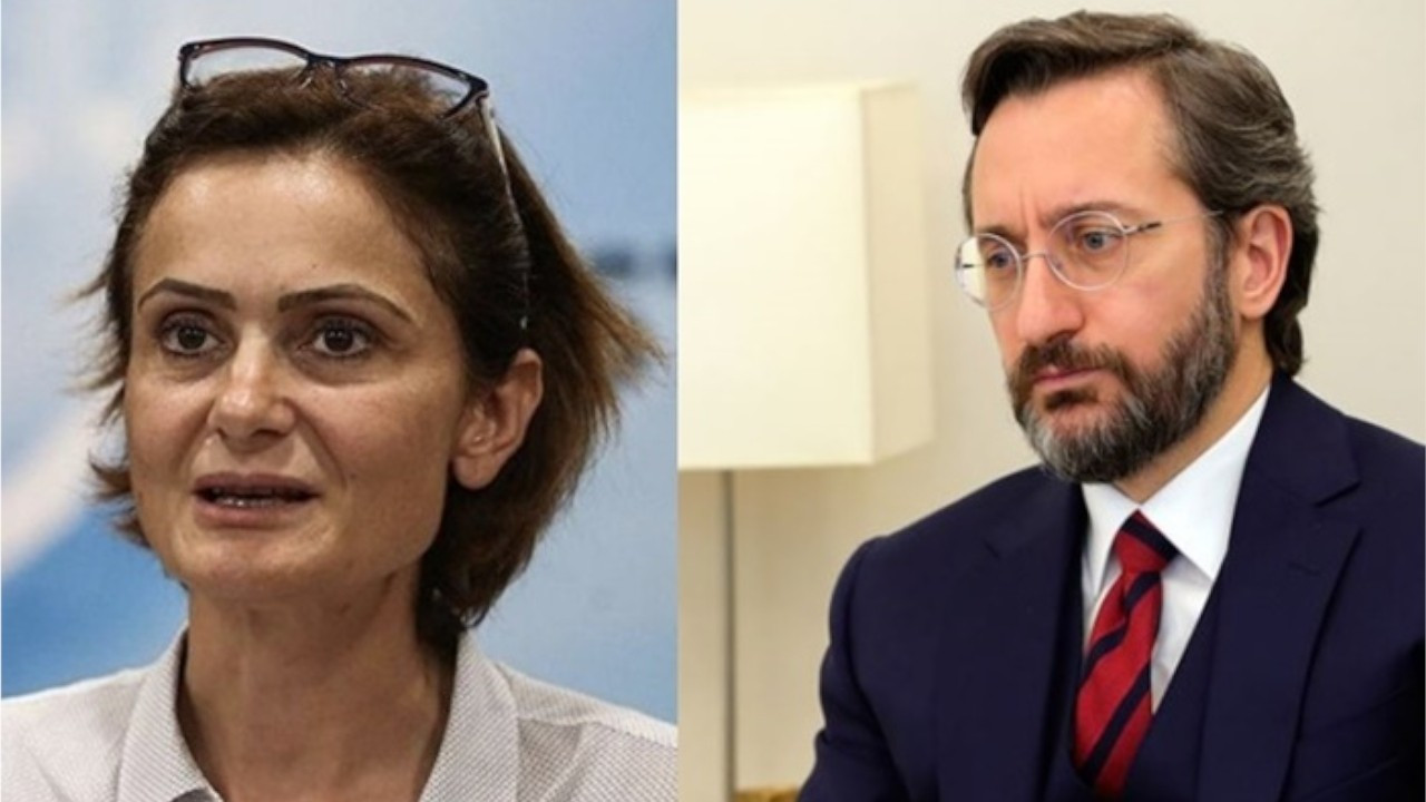 Prosecutors ask up to 10 years in jail for main opposition Istanbul chair after Erdoğan aide's complaint