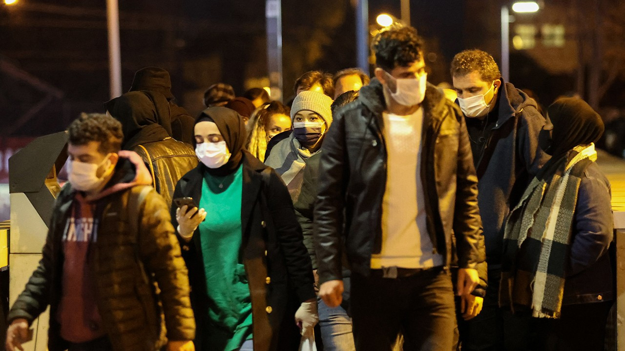 Turkish top religious body insults Generation Z, often AKP-averse voters