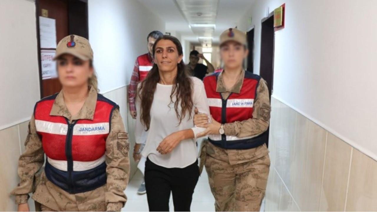 Turkish court sentences dismissed HDP co-mayor to nine years in jail