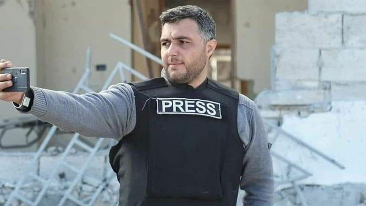 Freelance reporter working for Turkish state broadcaster gunned down in Syria's al-Bab