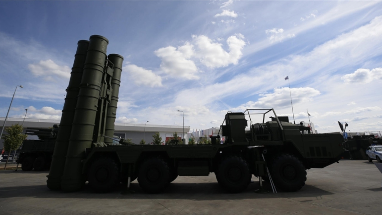 Turkey to hold talks with Russia on second S-400 batch later in January