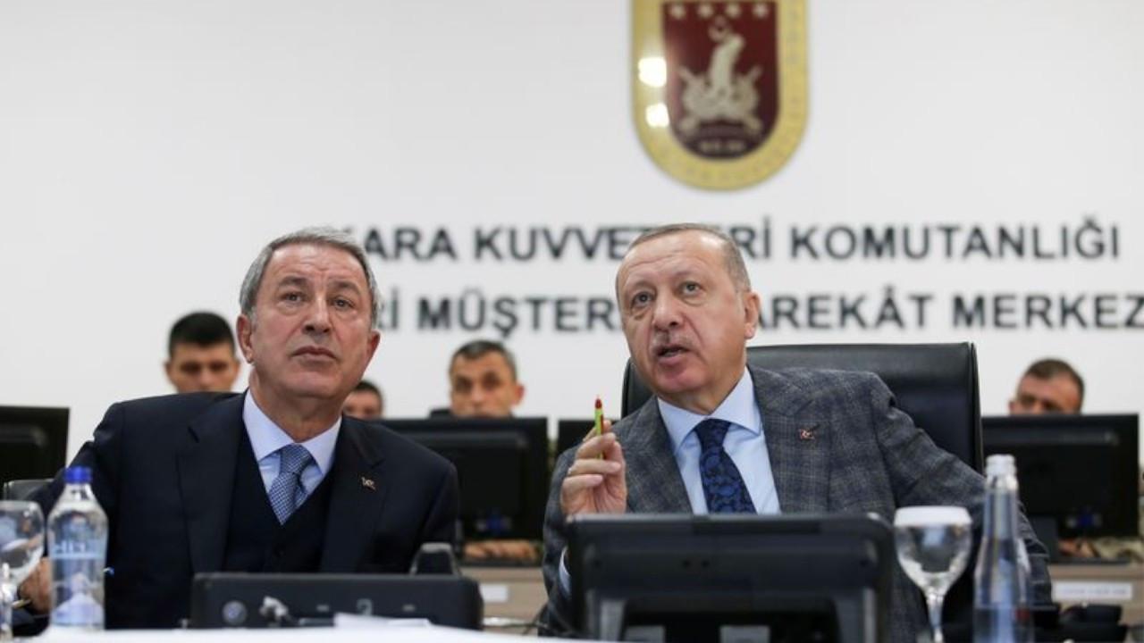 US sanctions have 'shaken' values of alliance: Ankara