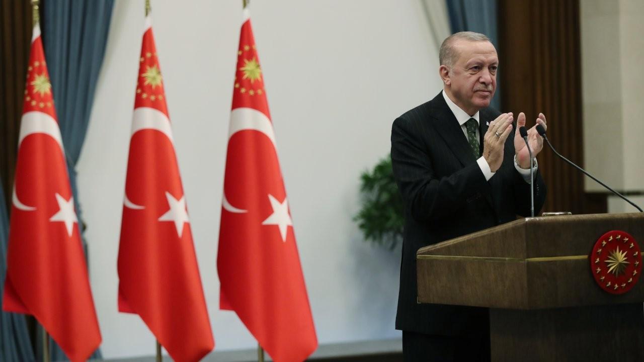 Erdoğan slams US sanctions as 'blatant attack' on Turkey's sovereignty