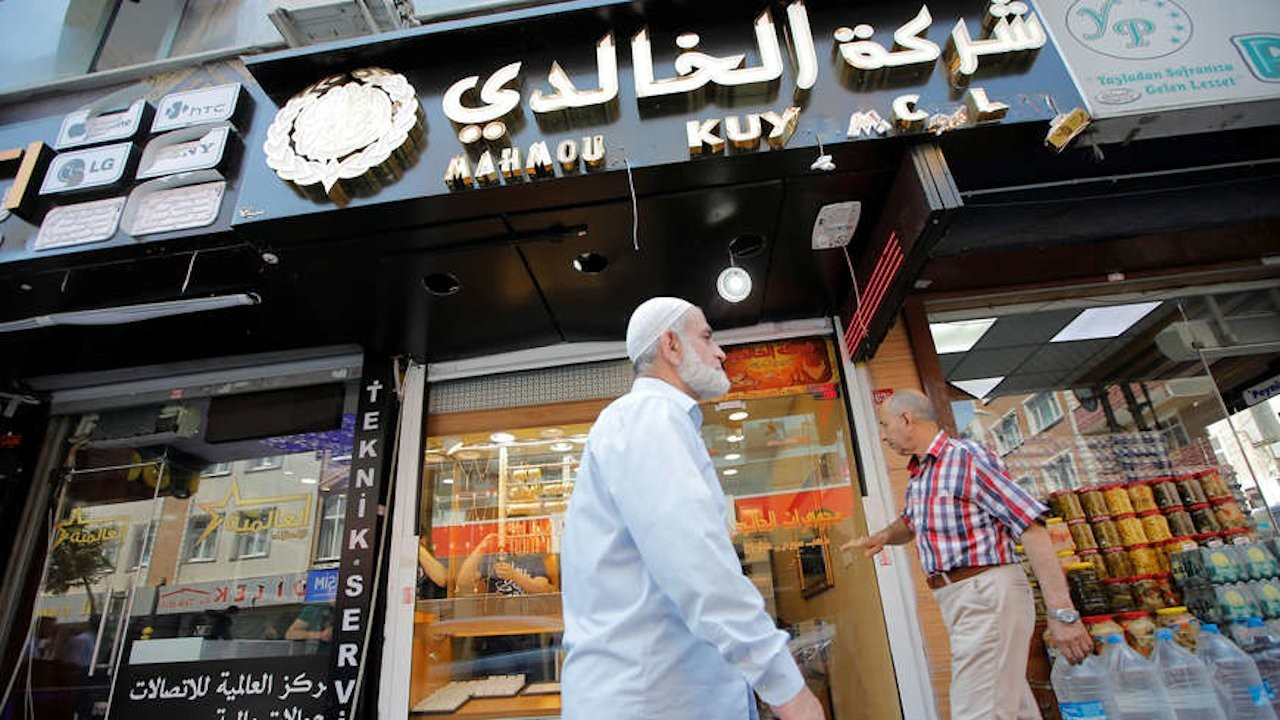 Syrian entrepreneurs employ 7 percent of their communities in Turkey, study reveals