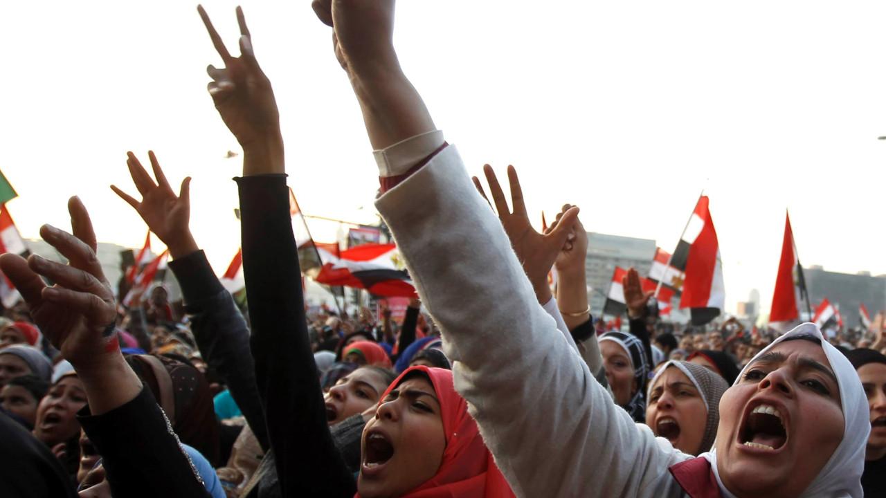 Arab uprisings: Ten years on