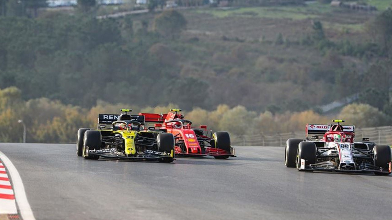 Istanbul GP excluded from Formula 1 schedule for 2021 racing season