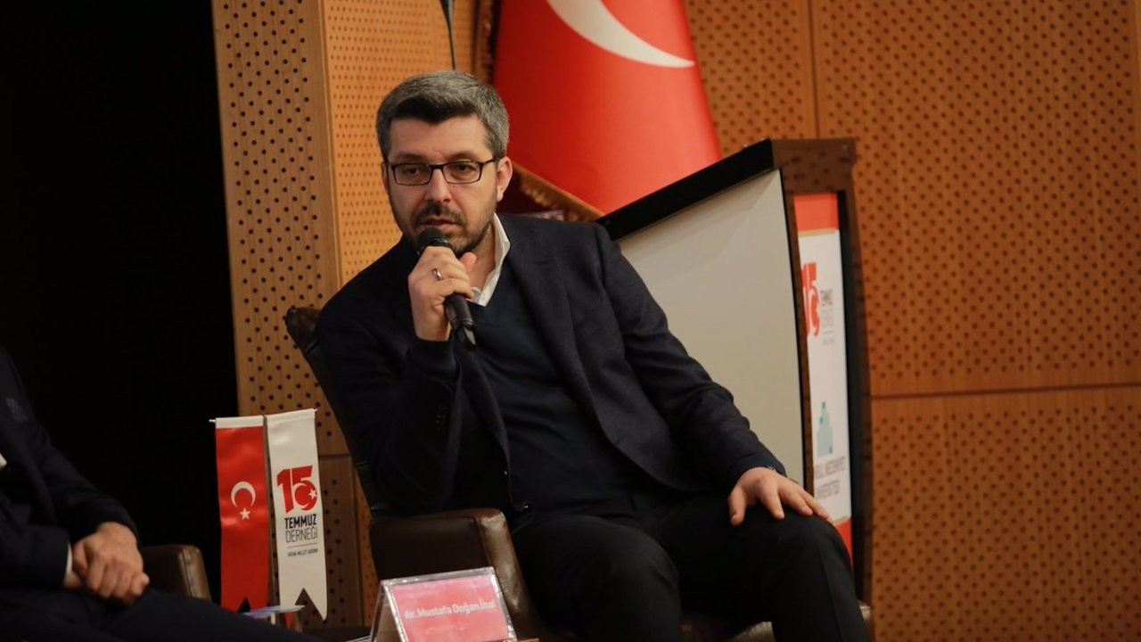 Erdoğan's ex-lawyer, two judges sued for 'intervening in judiciary'