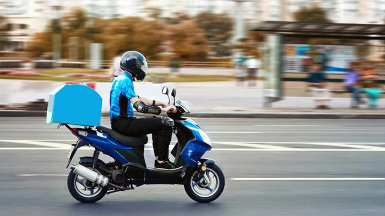 Over 160 motorcycle delivery workers die in Turkey during pandemic