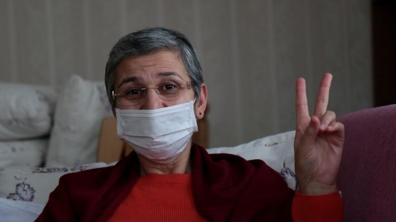 Turkish court arrests prominent Kurdish politician Leyla Güven