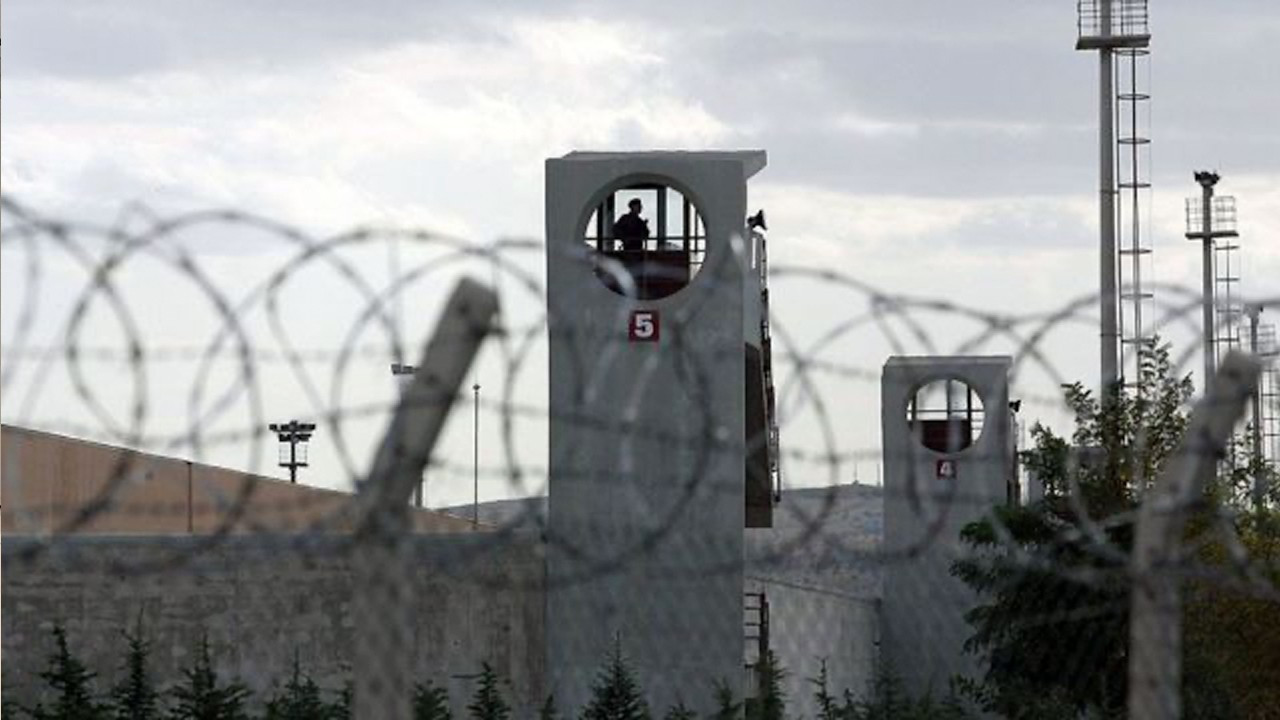 Turkish prison authority downplays strip search claims, says they're as 'used on exception'