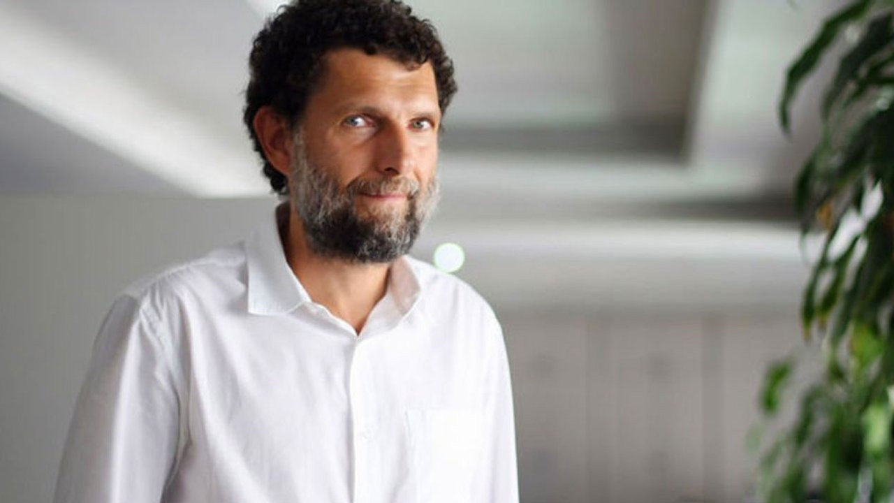 EU calls for 'urgent' release of Osman Kavala, finds his ongoing arrest against rule of law