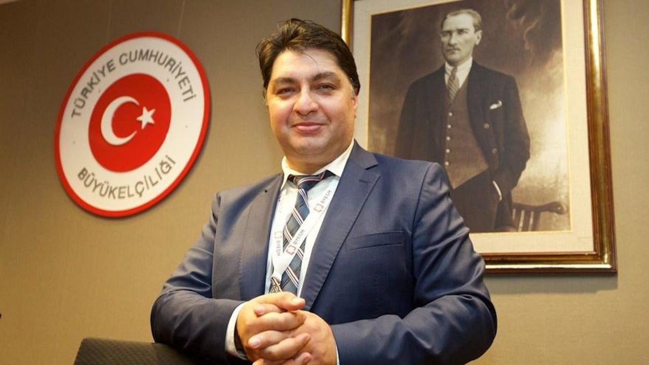 Turkey nabs former embassy employee for smuggling heroin