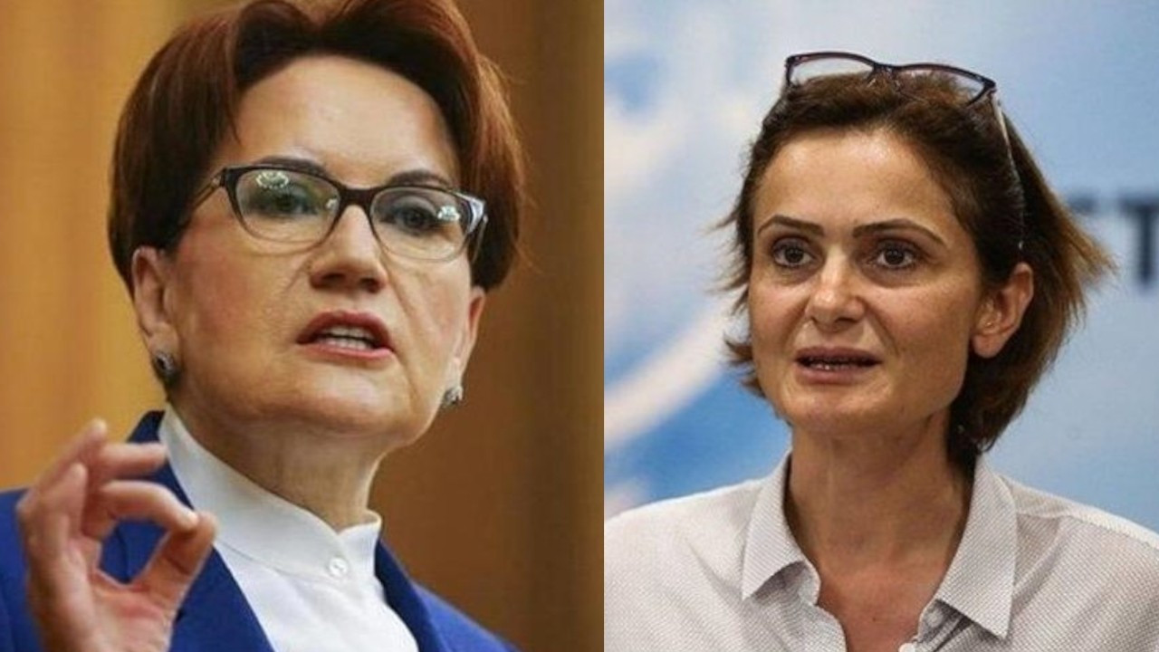 Akşener and Kaftancıoğlu 'represent unprecedented threat' for Erdoğan