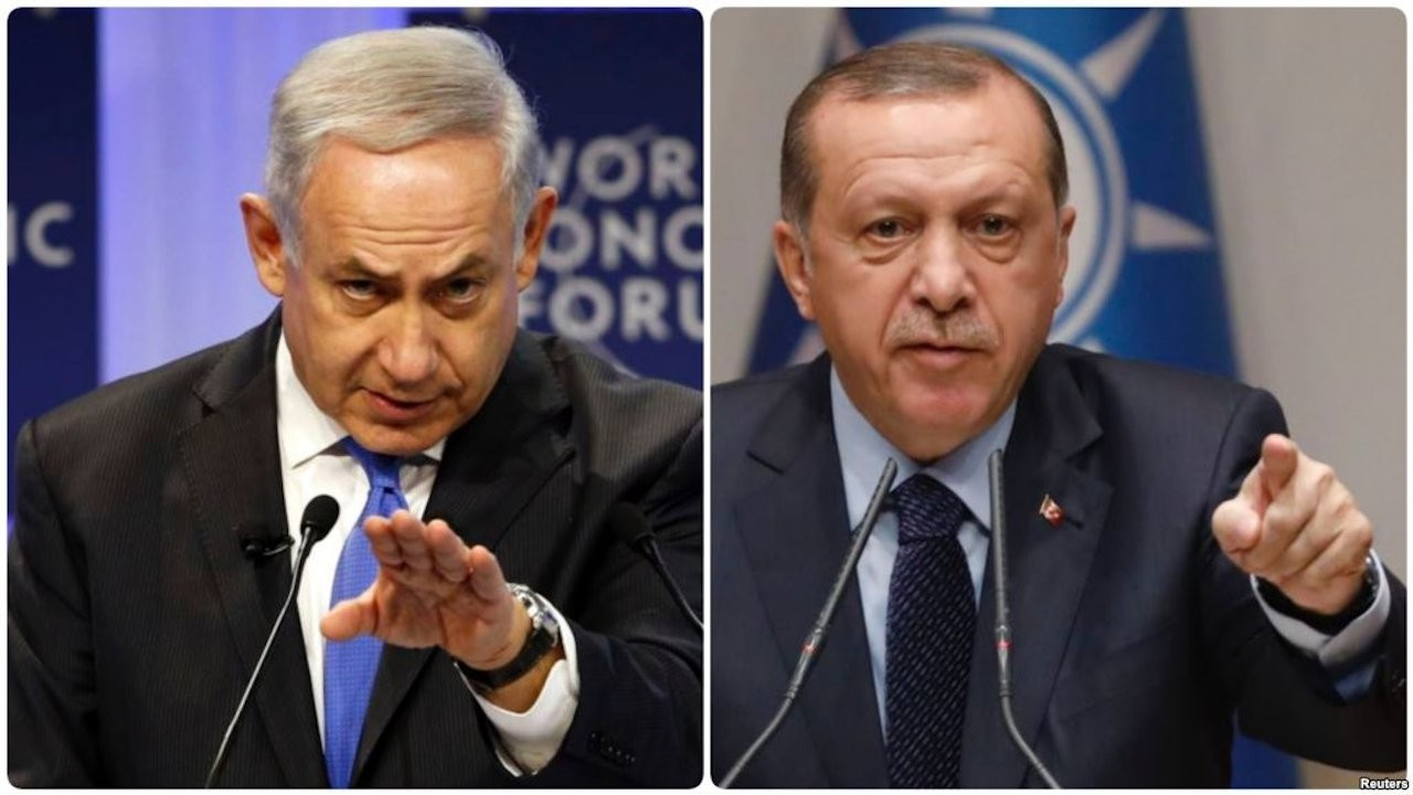 Turkey bought a lot of weapons from Israel: Erdoğan aide