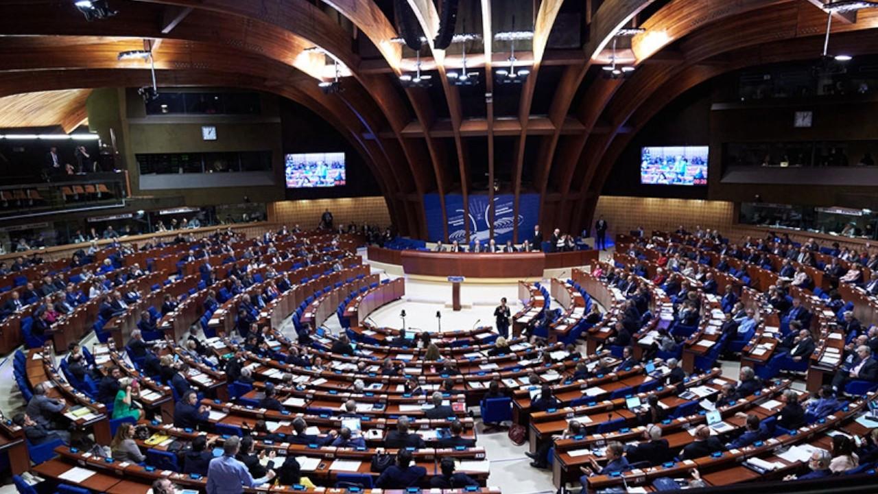 PACE urges restoration of democracy in Turkey
