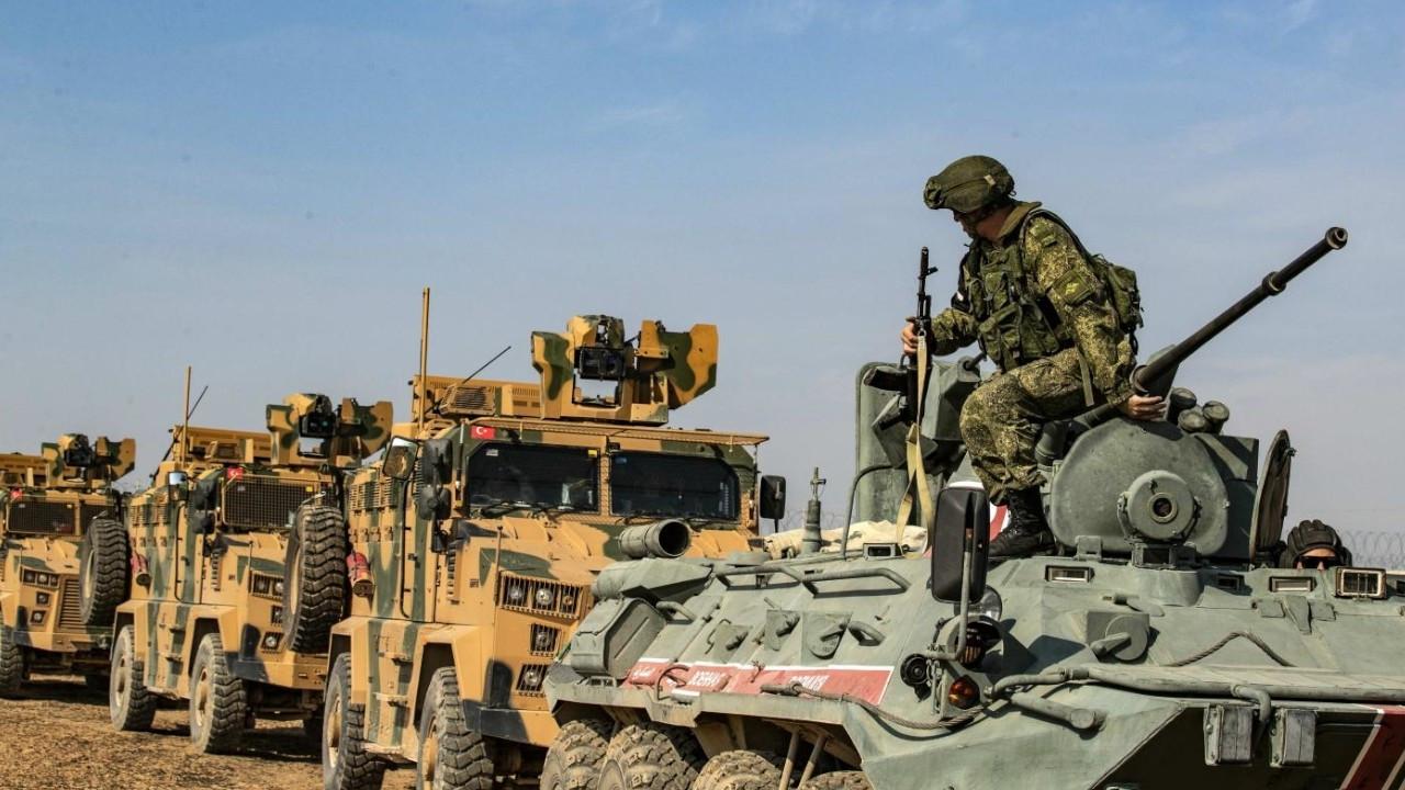 Motion extending troop deployment in Libya passes Turkish parliament with votes of AKP, MHP deputies