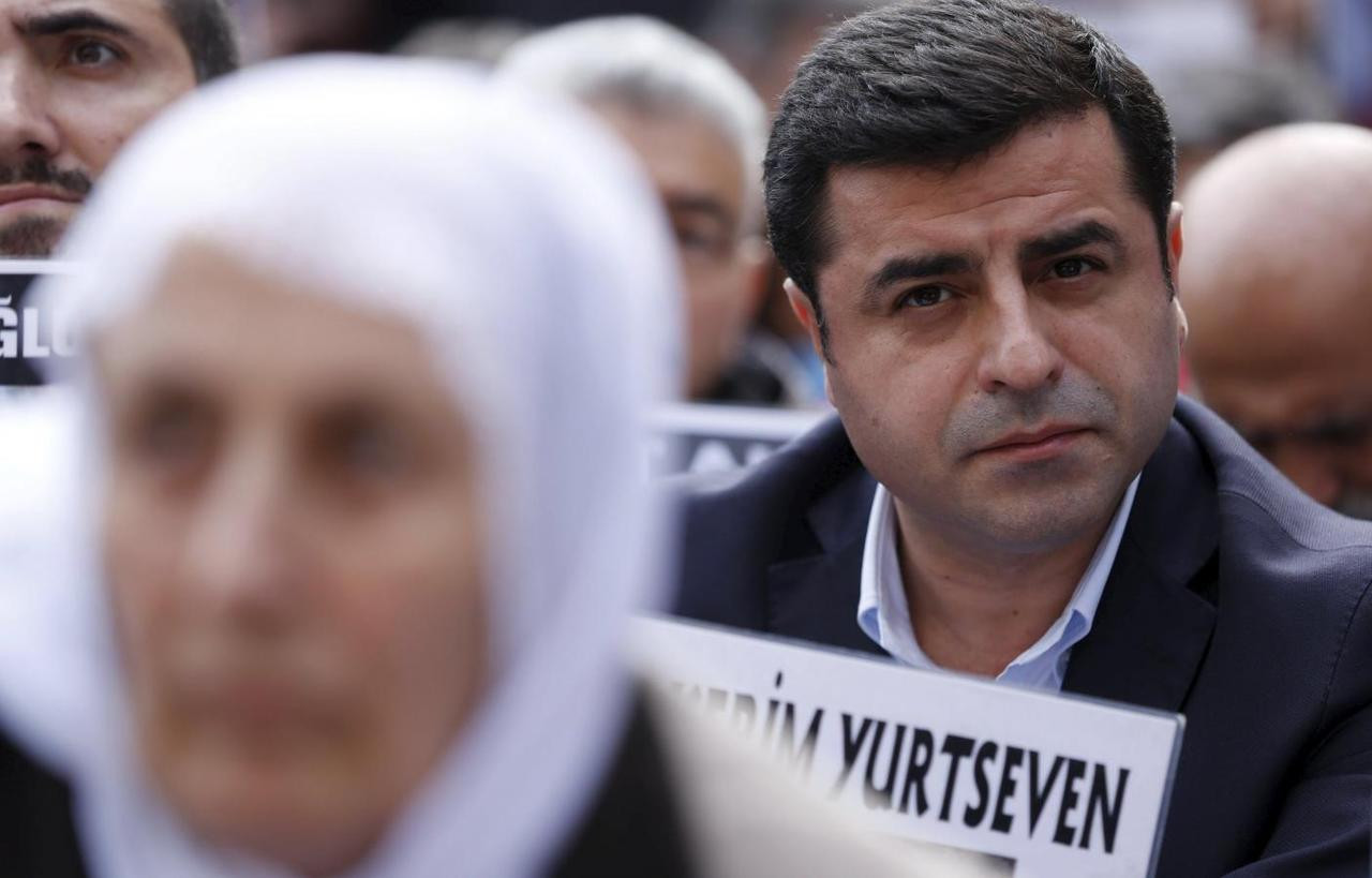 Top Europe rights court becomes target of cyber attack a day after ruling for Demirtaş's immediate release