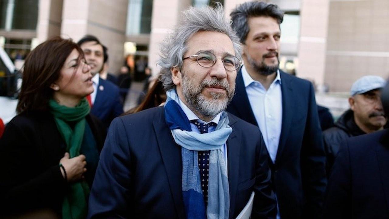 Turkish gunman not to serve in prison over 2016 attack against journalist Can Dündar