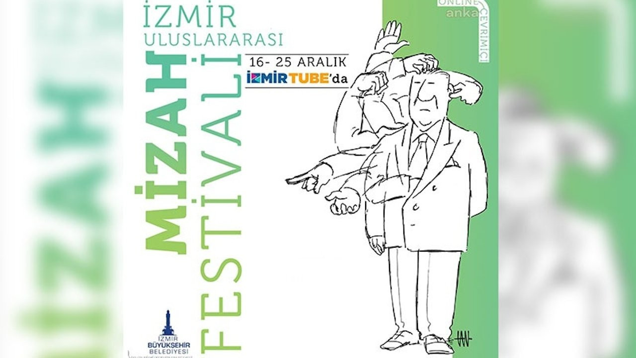 Session in İzmir humor fest gets canceled over Charlie Hebdo rumors