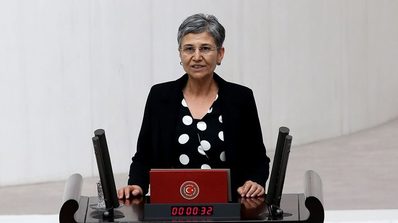 Open letter to British FM demands Leyla Güven's release from jail