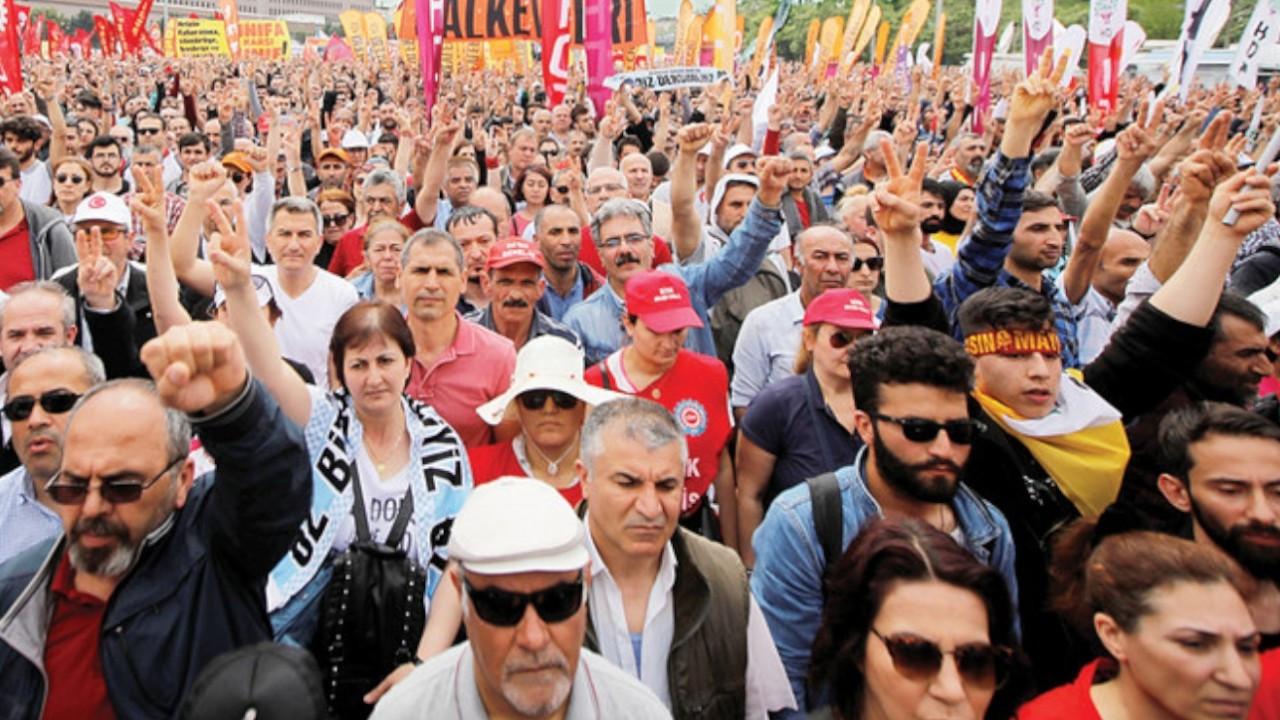 Turkey's NGO bill threatens civil society, says HRW