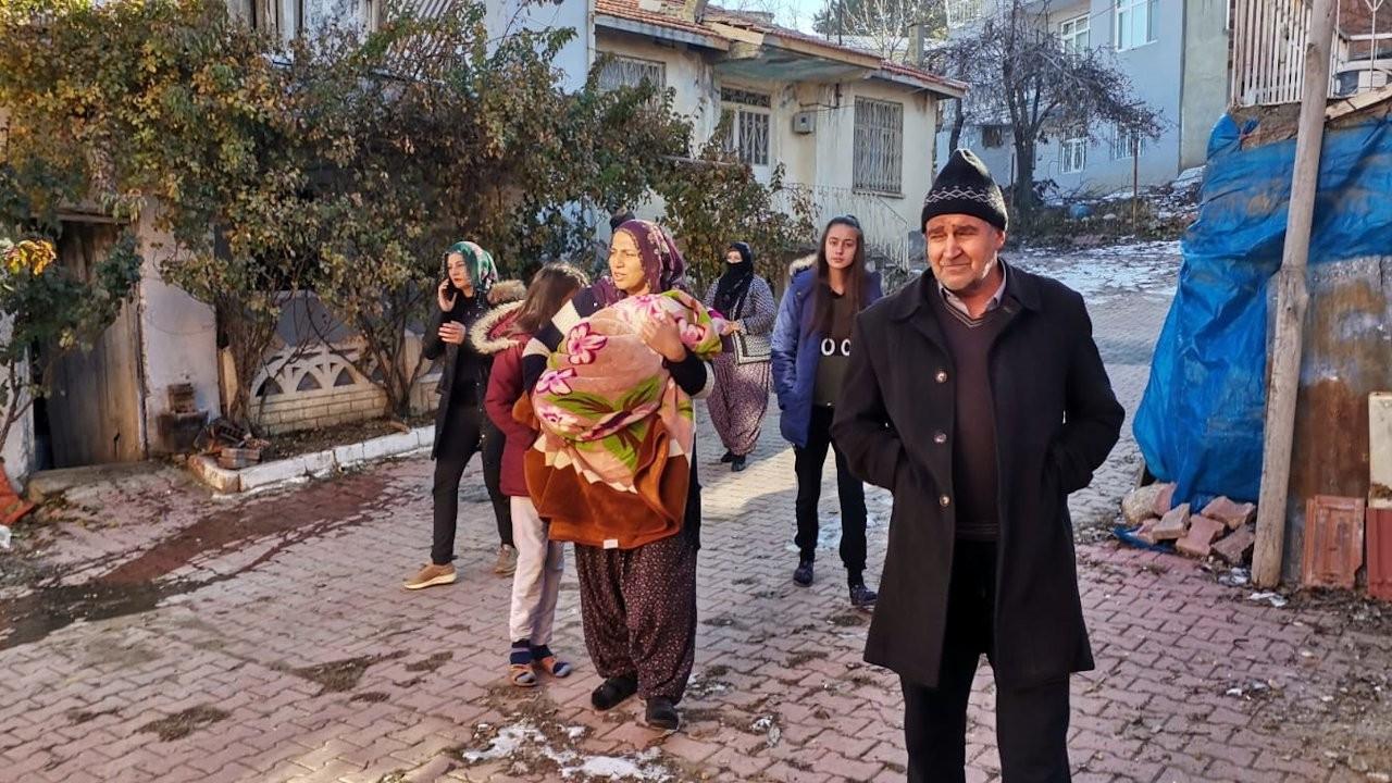 Magnitude 5.3 earthquake strikes eastern Turkey's Elazığ