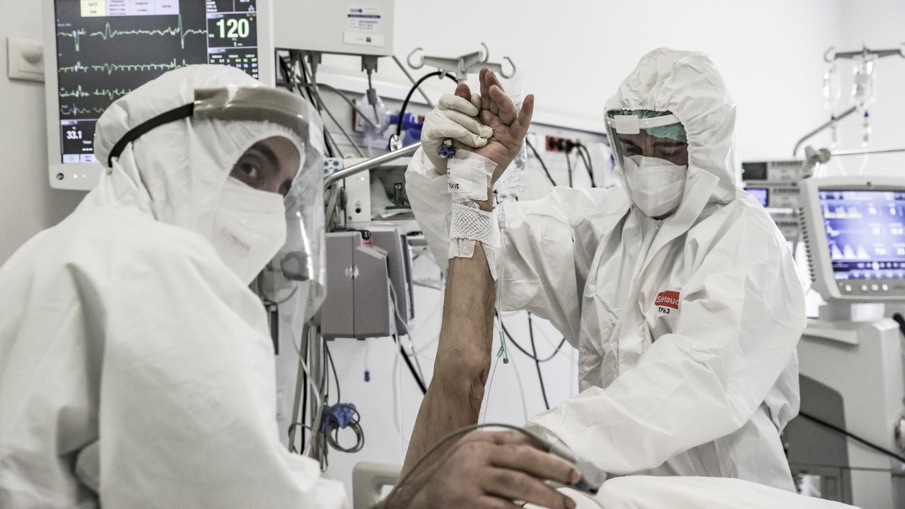 No mutated coronavirus strain found in Turkey: Health Minister Koca