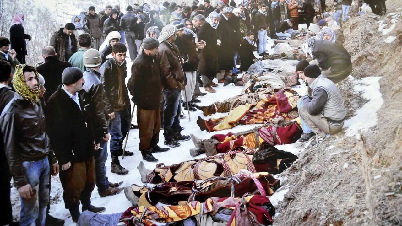 We have pain and tears: Nine years after massacre, Roboski families yearn for justice