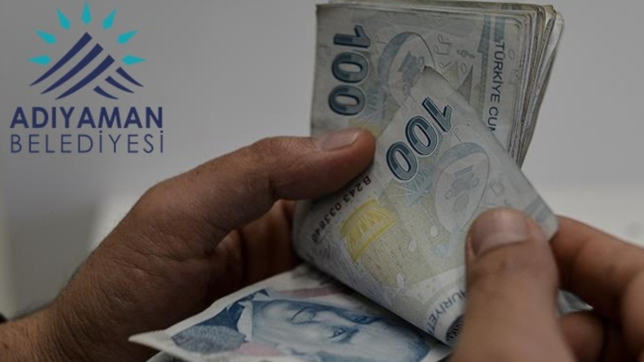 Court of Accounts audit reveals AKP-run Adıyaman municipality paid bonuses only to managers