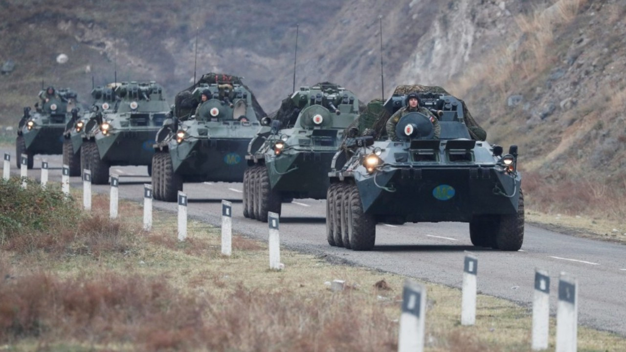 Turkey dispatches general, 35 military officers to Azerbaijan to monitor ceasefire deal