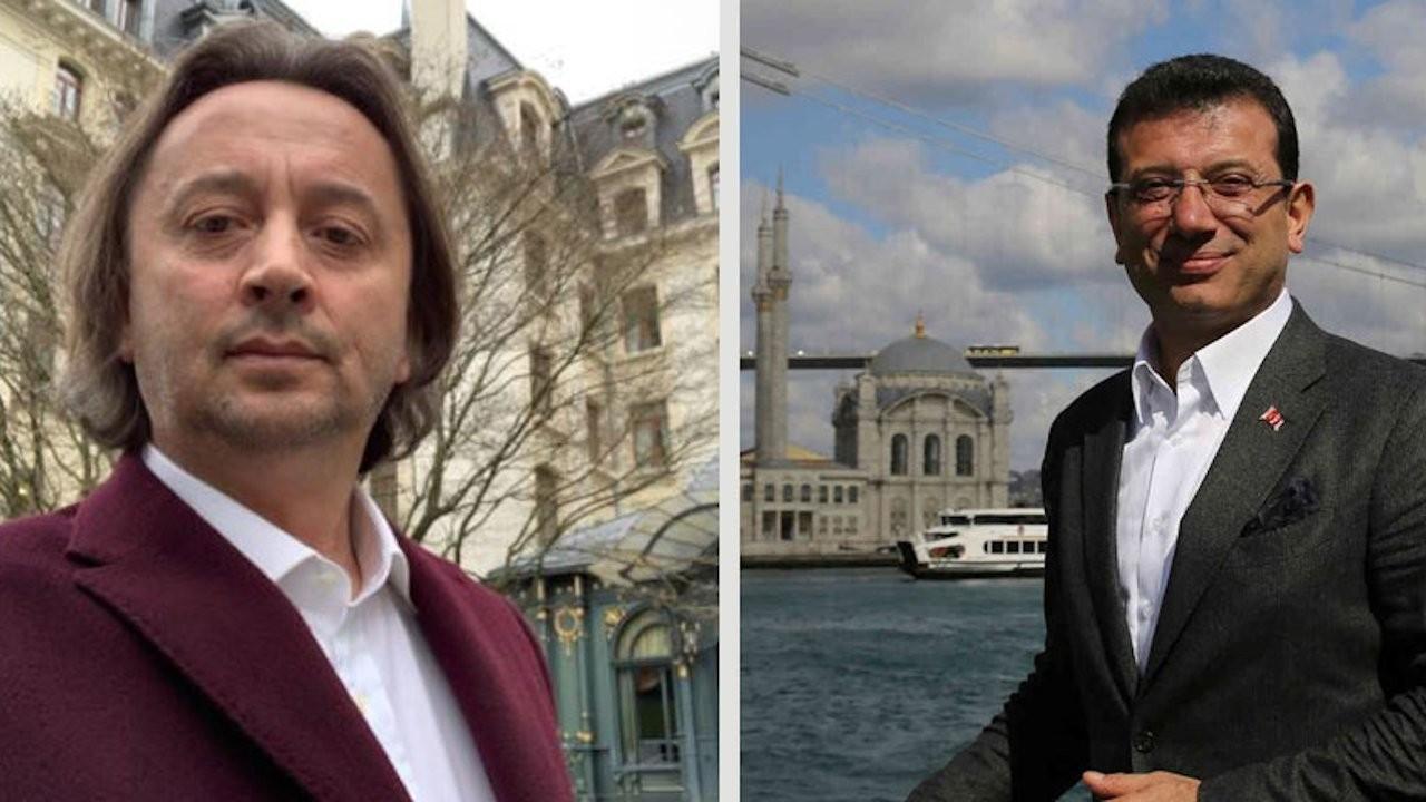 Istanbul Mayor İmamoğlu wins slander case against pro-gov't newspaper Yeni Şafak
