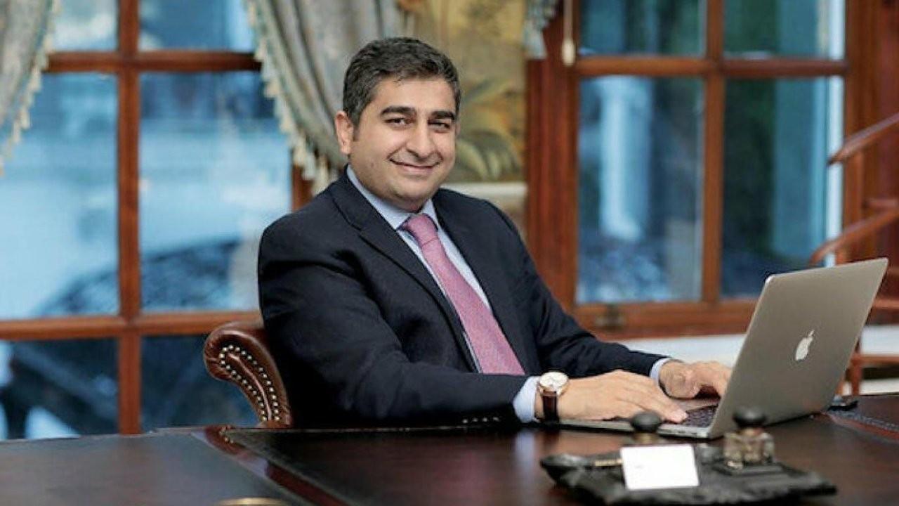 Turkey issues detention warrant for shady businessman Sezgin Baran Korkmaz over money laundering