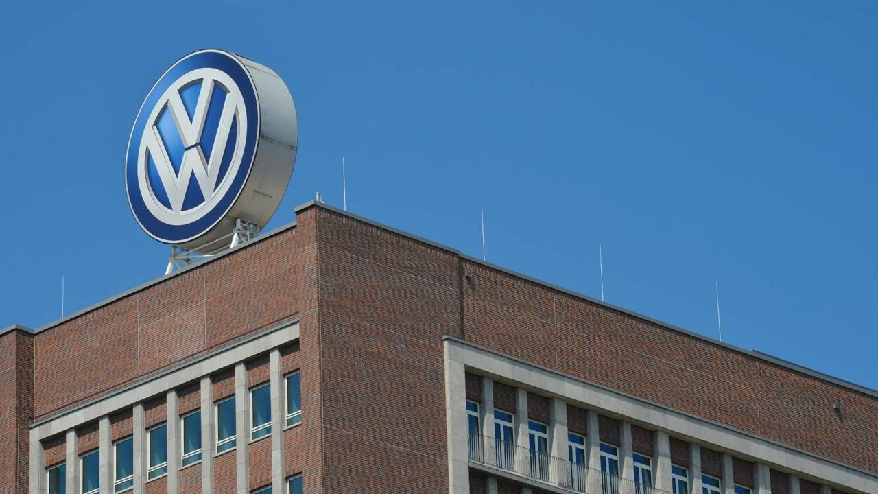 Volkswagen liquidates Turkey company after suspending operations