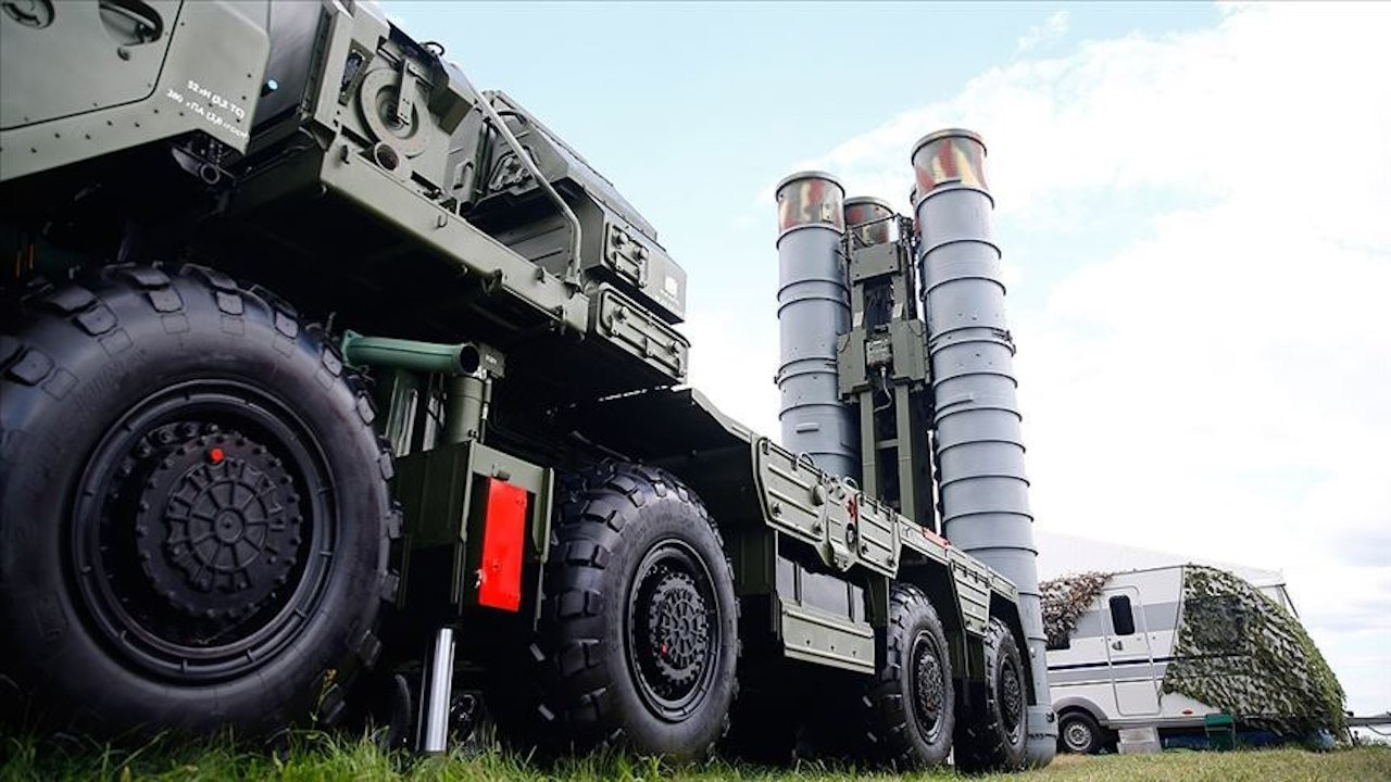 Turkey, US in talks to form joint working group on S-400s, sanctions