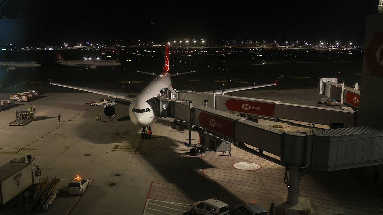 Turkish Airlines to require negative PCR test result from passengers travelling to Turkey