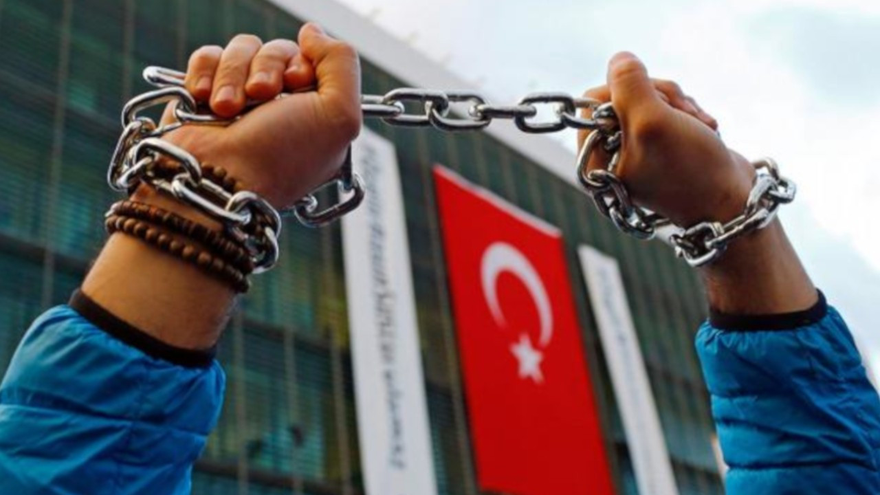 Turkey comes second in failing to implement ECHR's rulings