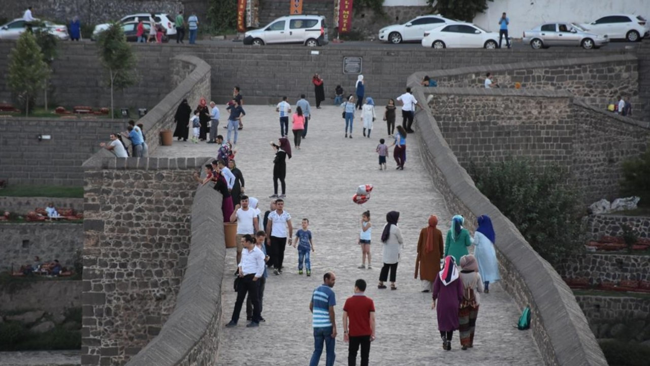 2020 marred by rights violations for Turkey's Diyarbakır