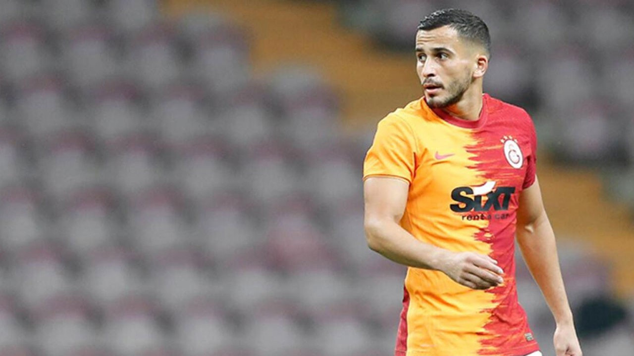 Galatasaray soccer player hospitalized for fireworks accident on NYE