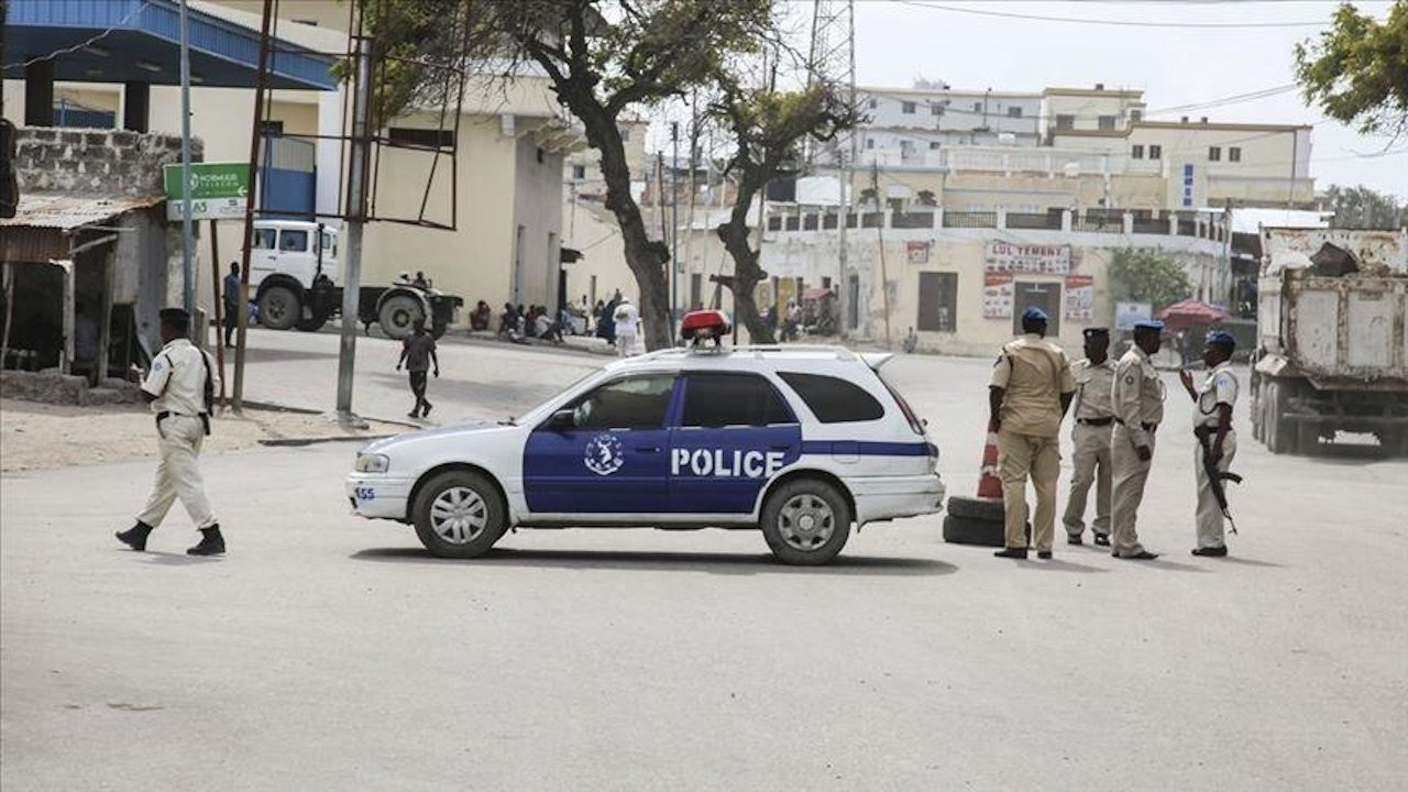 Somalia's al Shabaab says behind Turkish company attack, five dead