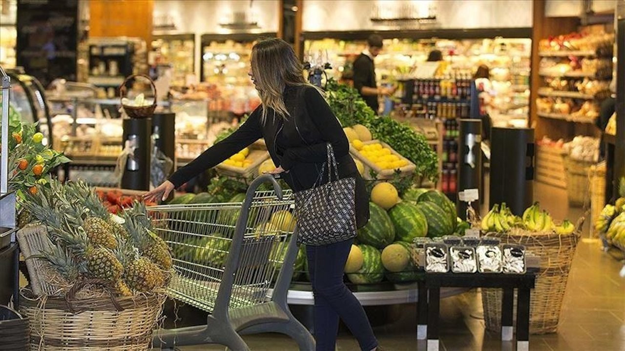 Turkey's annual inflation rate at 14.60% in December