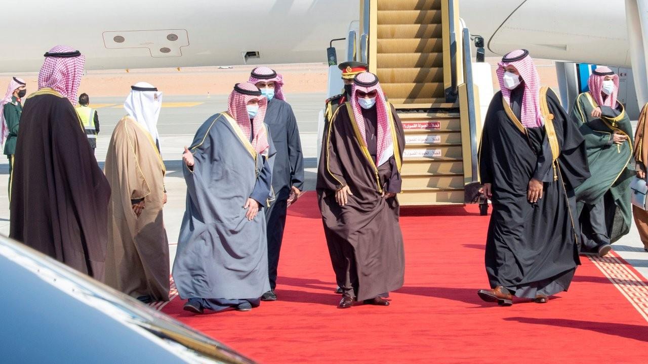 Turkey hails new Qatar, Saudi Arabia rapprochement